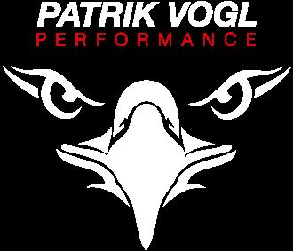 Patrik Vogl Performance Logo